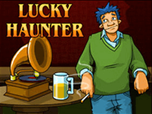 Азартная игра Lucky Haunter онлайн